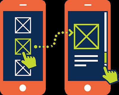 Frogiez | Mobile App Design, Mobile App Development Company